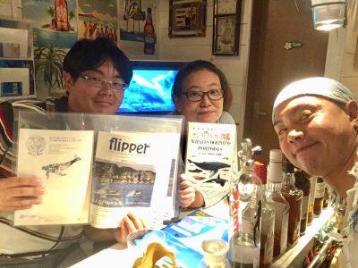 9月もイルクジカフェを行いました