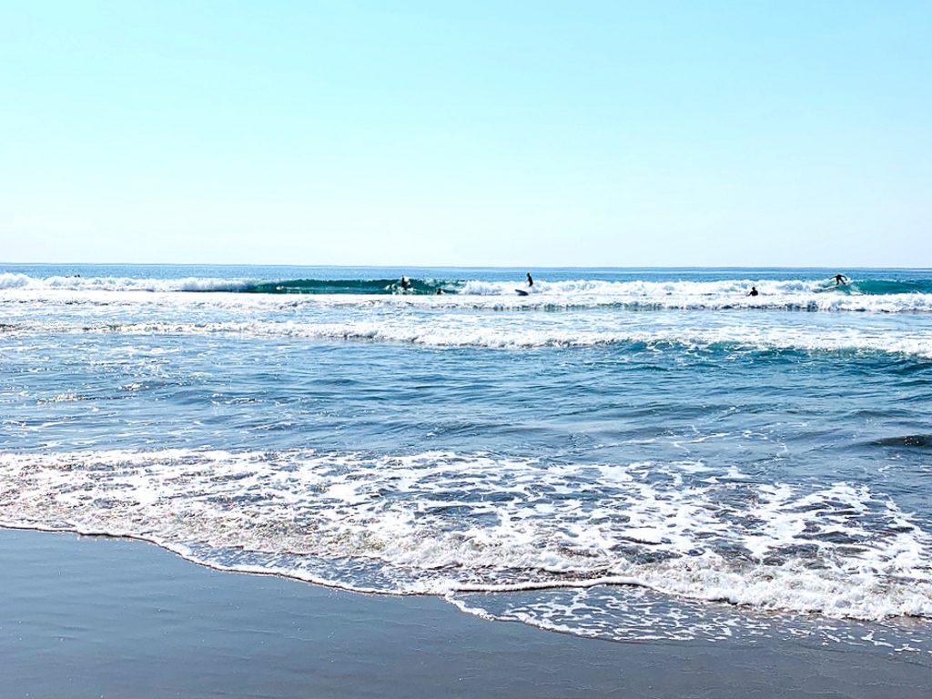 海をきれいにすることは海を豊かにすること